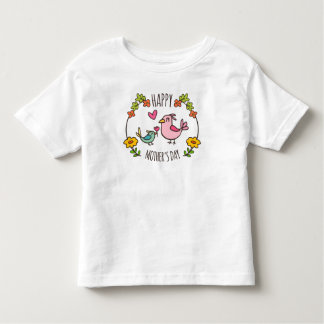 Adorable Happy Mother's Day | Shirt