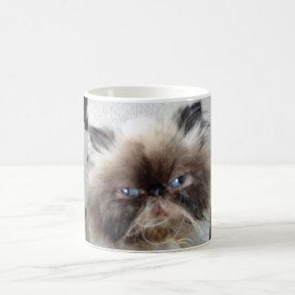 Adorable Himalayan Persian Cat Coffee Mug