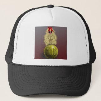 Adorable.jpg Trucker Hat
