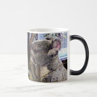 Adorable Koala Magic Mug