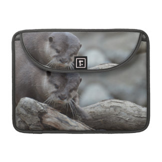 Adorable Otter Sleeves For MacBook Pro