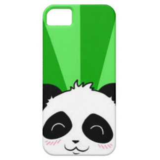 Adorable Panda!! Case For The iPhone 5