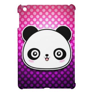 Adorable Panda iPad Mini Case