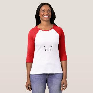 Adorable Panda T-Shirt