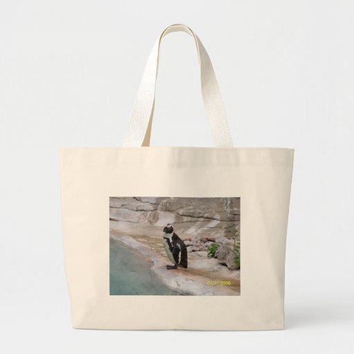 Adorable Penguin Bags