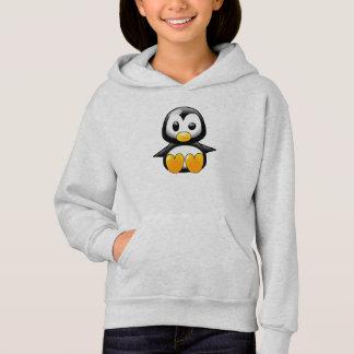 Adorable Penguin Hoodie