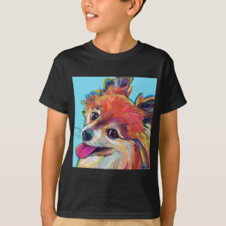 Adorable Pomeranian T-Shirt