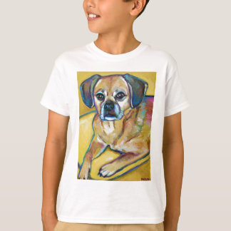 Adorable PUGGLE T-Shirt