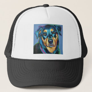 Adorable ROTTWEILER Trucker Hat