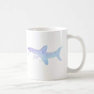 Adorable Shark Coffee Mug