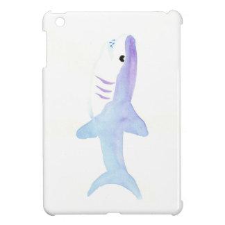 Adorable Shark iPad Mini Case