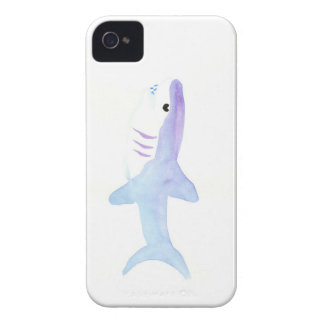 Adorable Shark iPhone 4 Covers