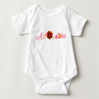 Adorable Thanksgiving Turkey Shirt