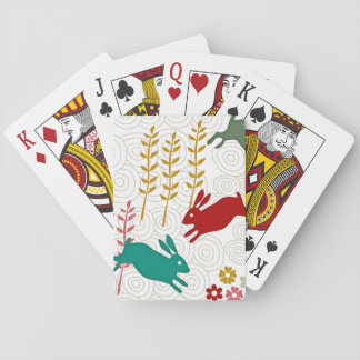 Adorable Themed Playing Cards