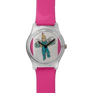 Adorable Whimzeekinz Pixie Children's watch