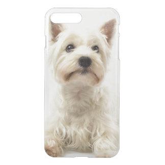 Adorable White West Highland Terrier iPhone 8 Plus/7 Plus Case