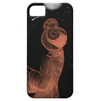AdorableLady iPhone 5 Covers