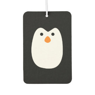 Adorably Cute Penguin Air Freshener