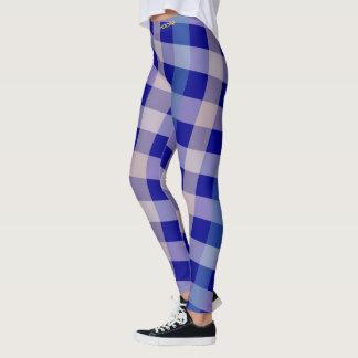 Adore Blueberry Pie leggings