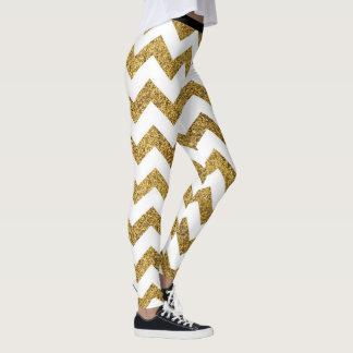 Adore Golden leggings