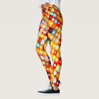 Adore womens sunrise leggings