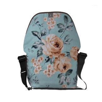 Adoring Flowers - Small Bag Messenger Bags