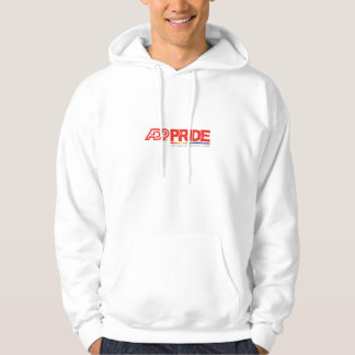 ADP Pride Official Hoodie - Choose your Color!