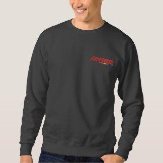 ADP Pride Sweatshirt - Choose your color!