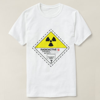 ADR pictogram 7 T-Shirt