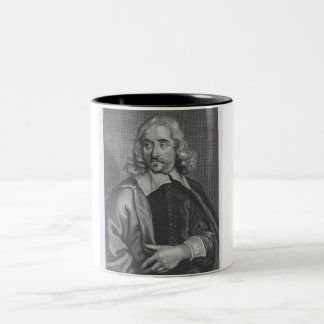Adriaen van Utrecht Two-Tone Coffee Mug