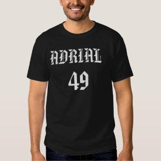 ADRIAL 49 TEE SHIRT