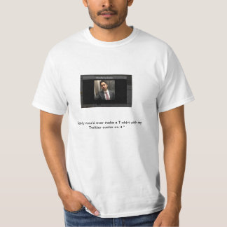 Adrian Chen Avatar T-Shirt