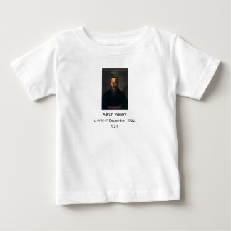 Adrian willaert baby T-Shirt