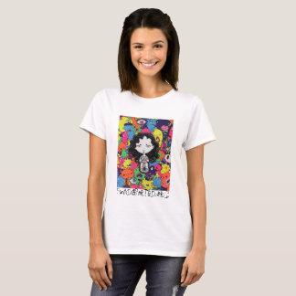 Adriana T-Shirt