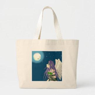 AdriAngel Large Tote Bag