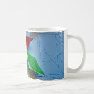 Adriatic sea - cup