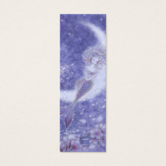 Adrift Bookmark Mini Business Card