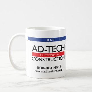 AdTechMugRLP Coffee Mug