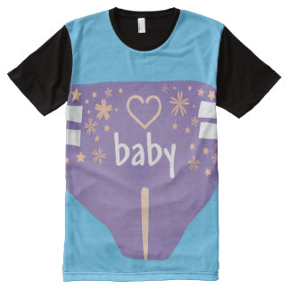 Adult Baby All Over/ Baby 4 Life all over/ABDL