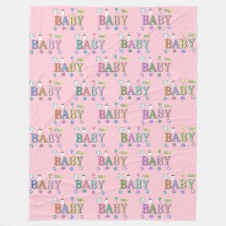 Adult Baby Blanket | night night AB | Baby4life