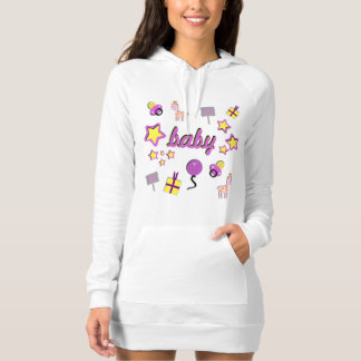 Adult Baby Sweater Dress/ ABDL dress/ Baby4Life T-shirts