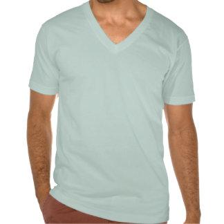 Adult Baby V-Neck T-shirts