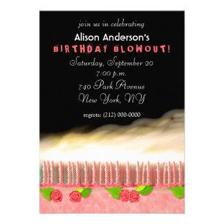 ADULT BIRTHDAY PARTY INVITATIONS