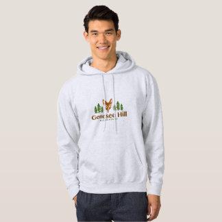 Adult Fox Logo Hoodie