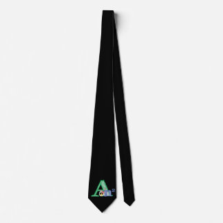 Adult Numeracy Network Men's Tie