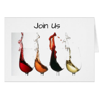 ****ADULT PARTY**** INVITATIONS (WINE TOO)