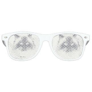 Adult Retro Party Cat Sunglesses Retro Sunglasses