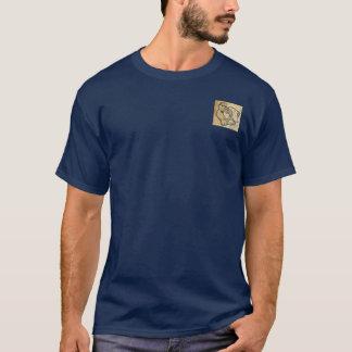 Adult Teddy Bear T-Shirtlogo T-Shirt
