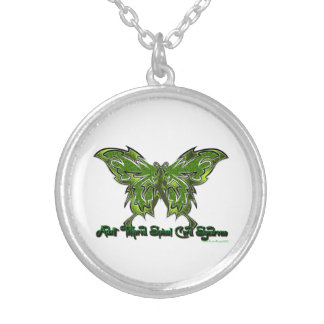 Adult Tethered Spinal Cord Syndrome Necklace