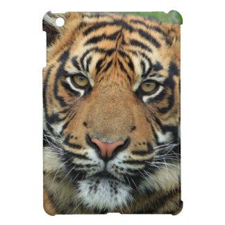 Adult Tiger iPad Mini Cases